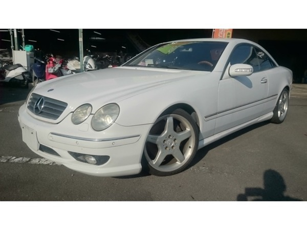 「CLクラス CL55 CL55」の画像1