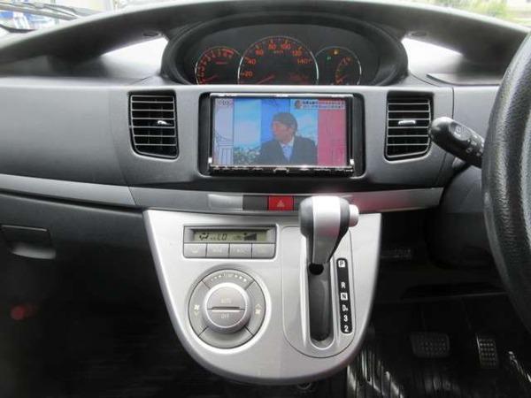 「ムーヴ 660 カスタム X 自社保証付スマートキー HDDナビ 地デジ」の画像3