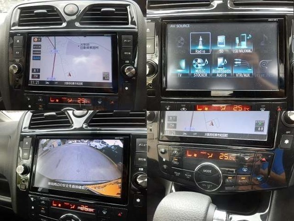 「セレナ 2.0 ハイウェイスター S-HYBRID Vセレクション 8インチナビ両側Pスライド禁煙車」の画像2