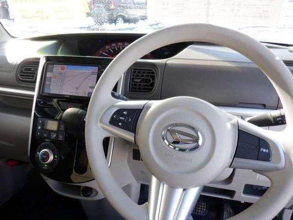 タント 660 X SAIII 4WD_画像7