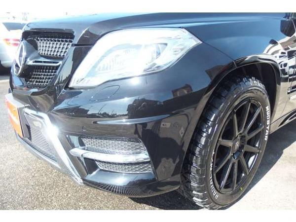 GLKクラス GLK350 4マチック 4WD AMGエクスクルーシブP 白革S SR カスタム_キセノンHライト♪