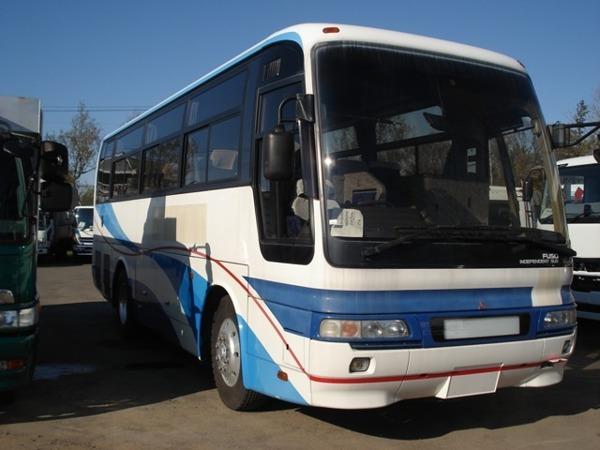 「エアロバス 29人乗りバス」の画像1