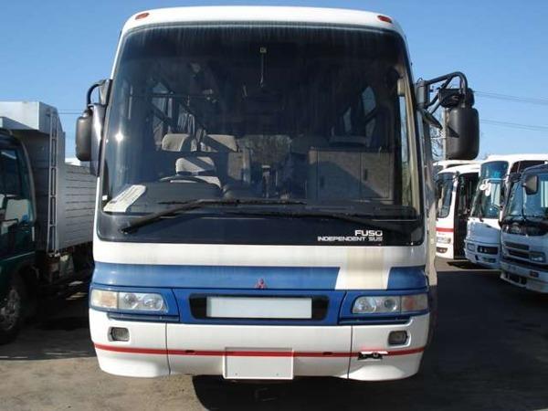 「エアロバス 29人乗りバス」の画像2