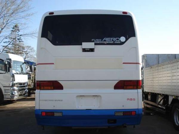 「エアロバス 29人乗りバス」の画像3