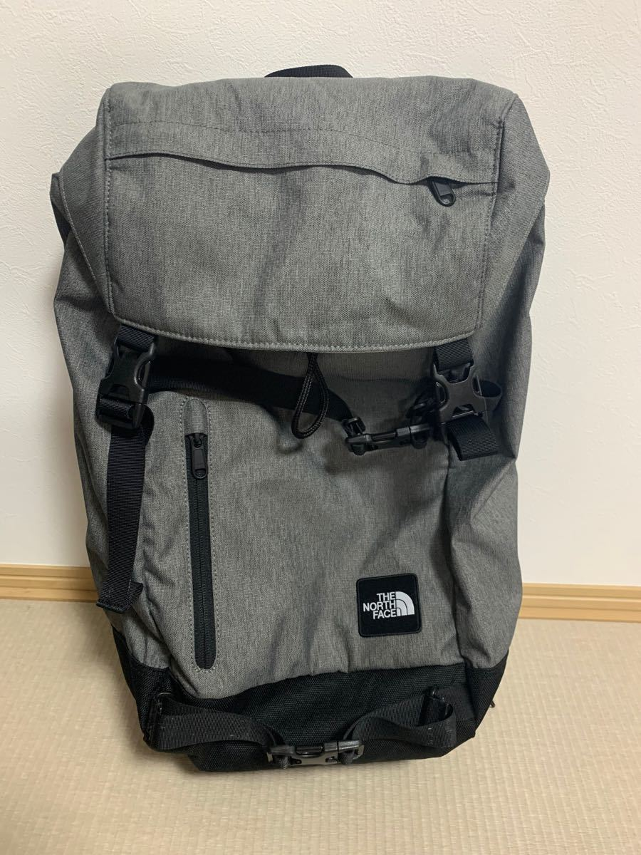 THE NORTH FACE バックパック/リュックサック