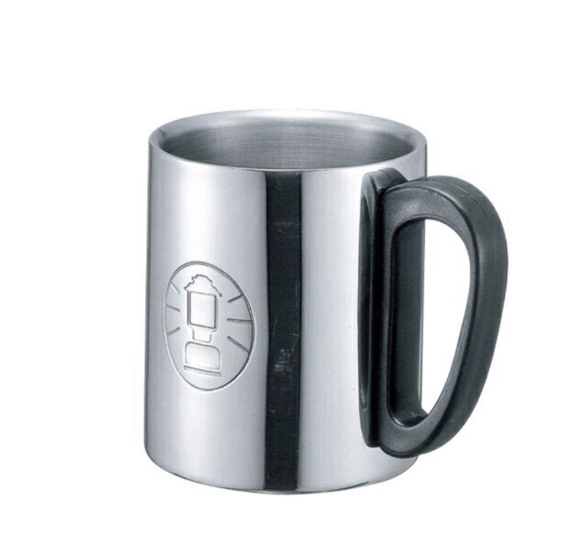 コールマン マグカップ ステンレスマグ 2個セット