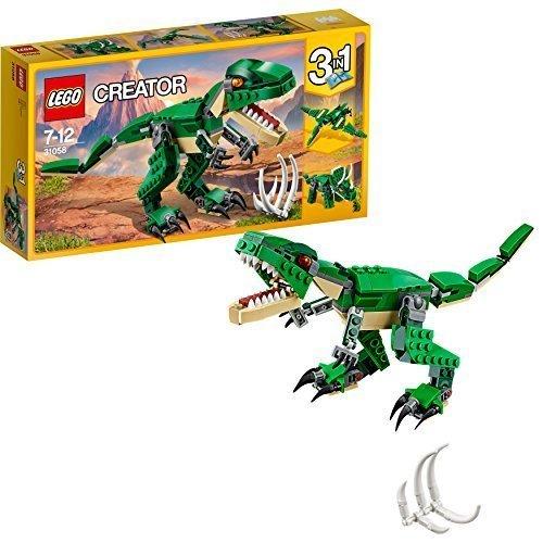 新品特価!レゴ(LEGO) クリエイター ダイナソー 31058 ブロック おもちゃ 女の子 男の子_画像1