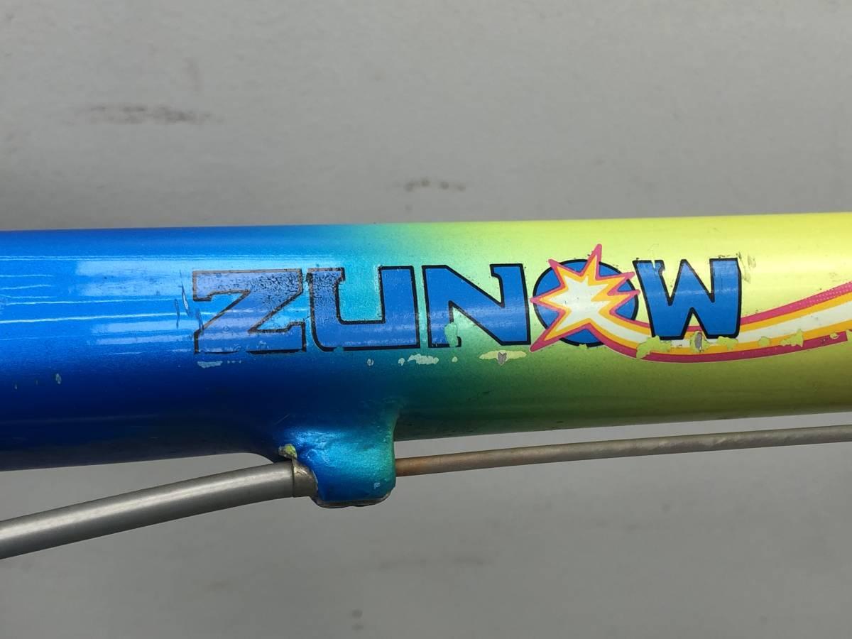 ZUNOW クラッシックロードバイク ビンテージ_画像5