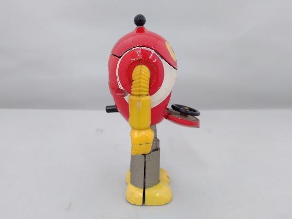 ポピー ロボットはっちゃん 超合金_画像4