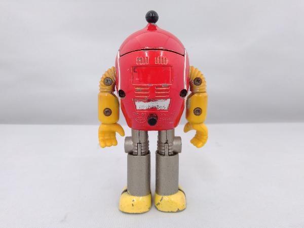 ポピー ロボットはっちゃん 超合金_画像3