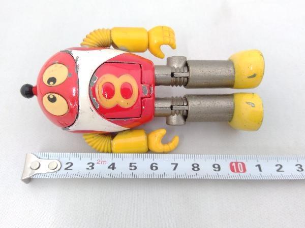 ポピー ロボットはっちゃん 超合金_画像5