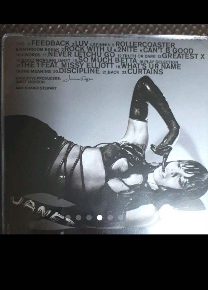 洋楽CDアルバム 3枚セット