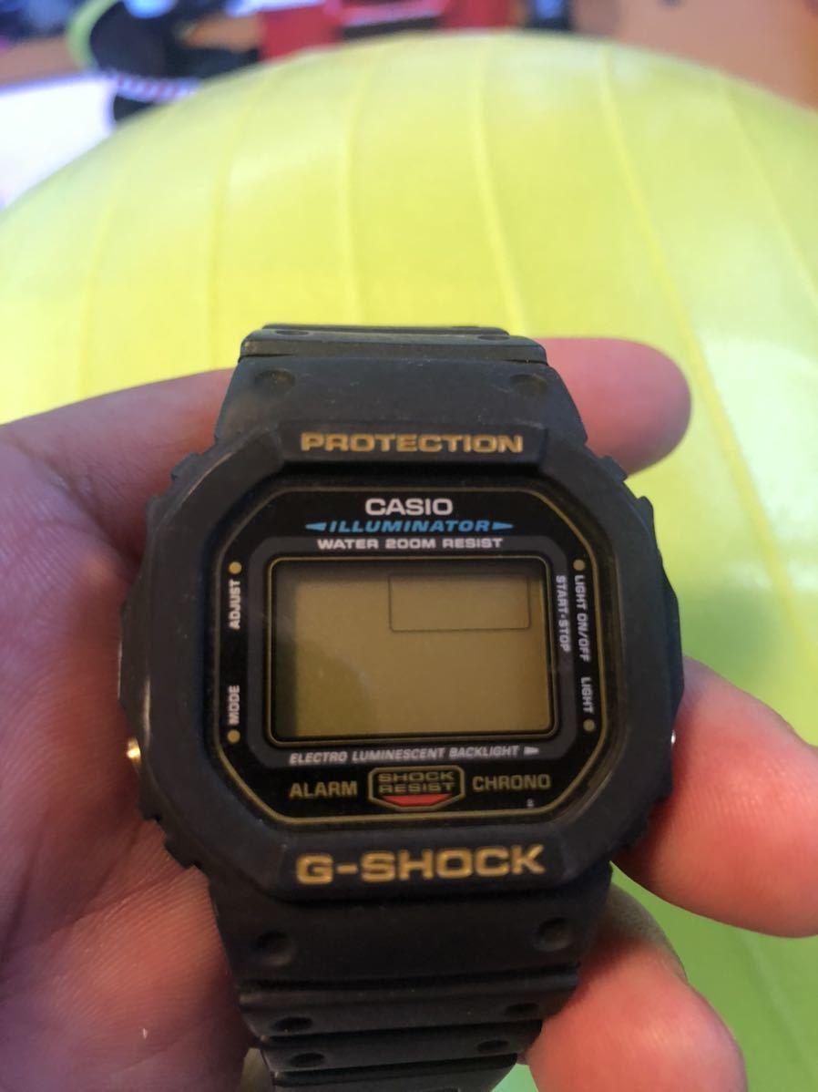 G-SHOCK カシオG-SHOCK スピード _画像1