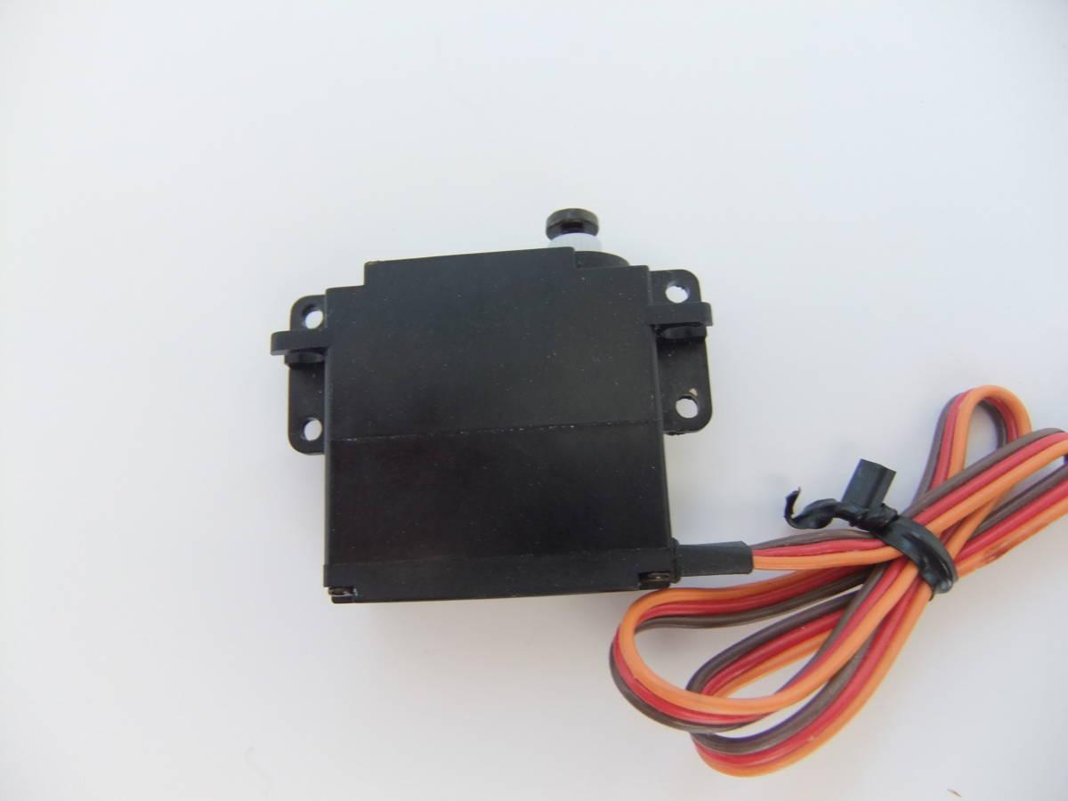 JR サーボ   DS 161 デジタル  ウイングサーボ _画像5