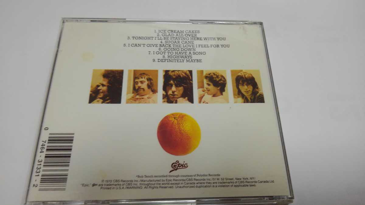 JEFF BECK GROUP ジェフ・ベック・グループ 1972年作品 CD 輸入盤 COZY POWELL MAX MIDDLETON