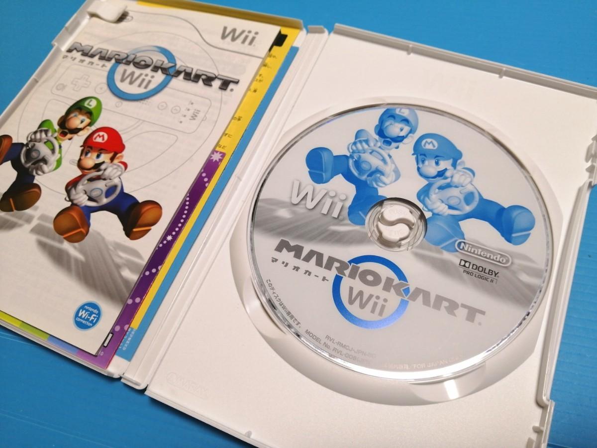 ニンテンドー Wiiマリオカート マリオカート Wii リモコンプラス クロ & ピンク Wii ハンドル 2個