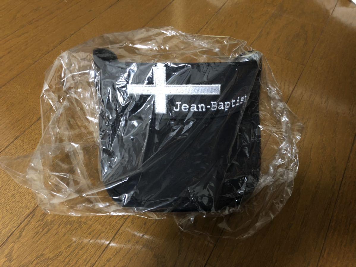 jean-baptiste サンバイザー ジャンバティスト