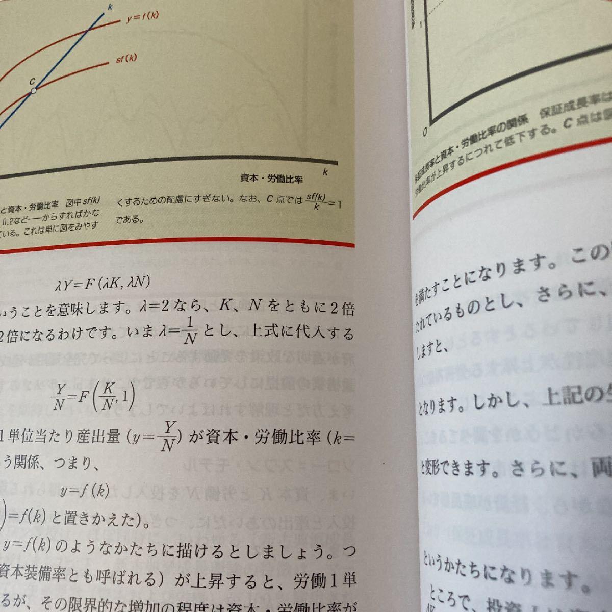 入門マクロ経営学