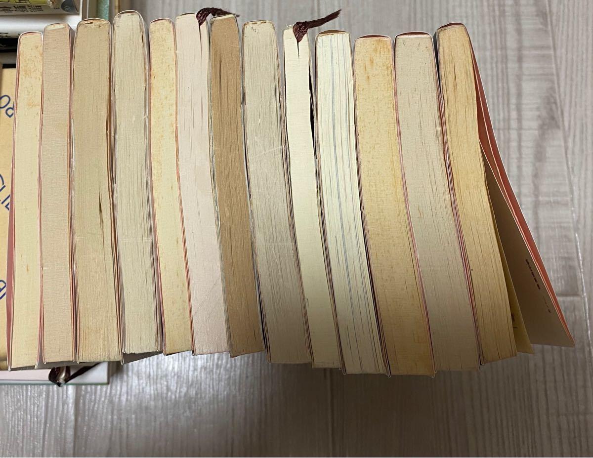 文庫本 まとめ売り 吉本ばなな 13冊