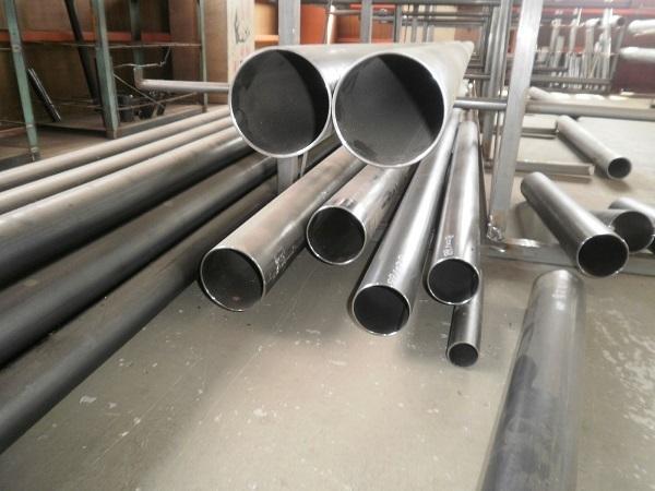 鉄 丸パイプSTK 構造用鋼菅 各形状・(1000~100mm)各定寸長さでの販売F21_画像3
