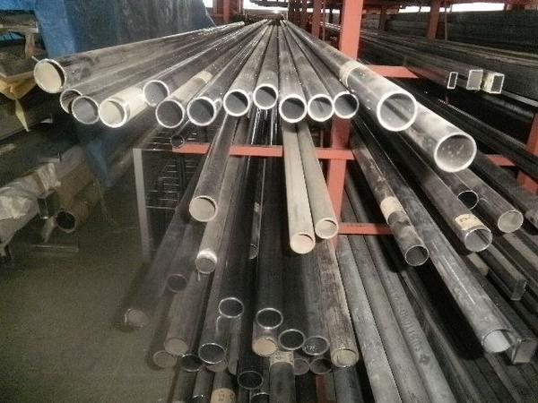 鉄 丸パイプSTKM・STKM11A 機械構造用鋼菅 寸法 切り売り 小口 販売加工 F20_画像1