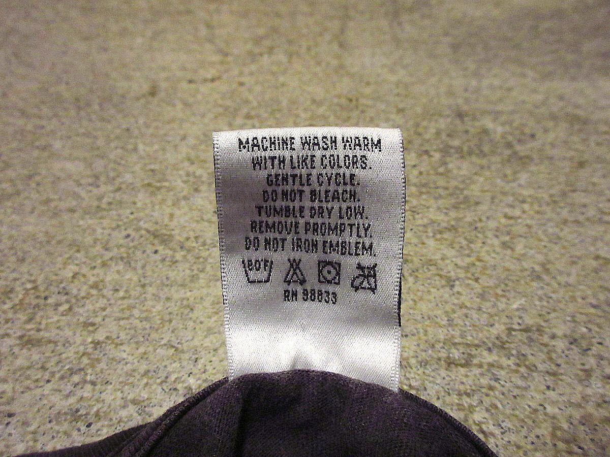 ビンテージ90's●Cheap TrickコットンプリントTシャツ黒size M●210417s3-m-tsh-bnバンTロックバンド古着ブラックメンズUSAトップス半袖_画像4