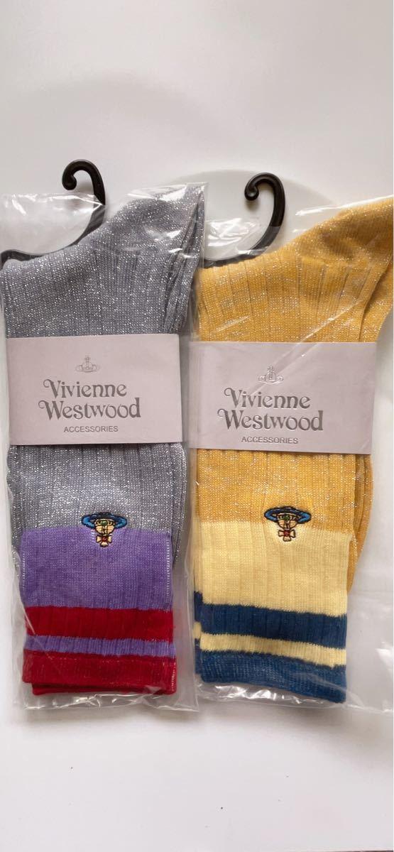 ヴィヴィアン・ウエストウッド 靴下