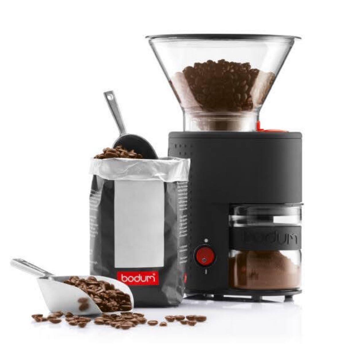 ボダム BISTRO コーヒーグラインダー