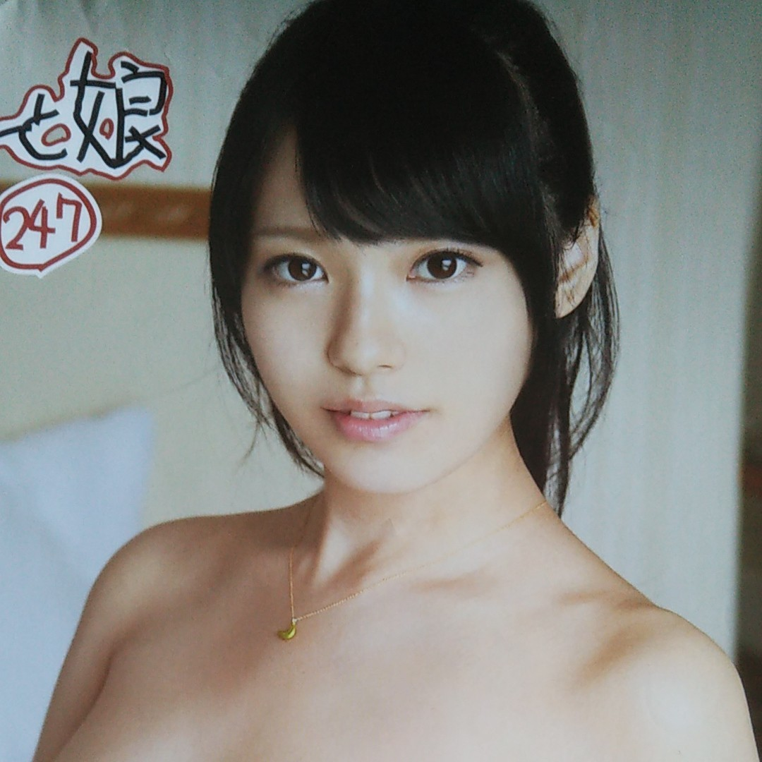 セクシー女優 A2ポスター4枚 夏希みなみ AIKA 坂井里美 りょうか