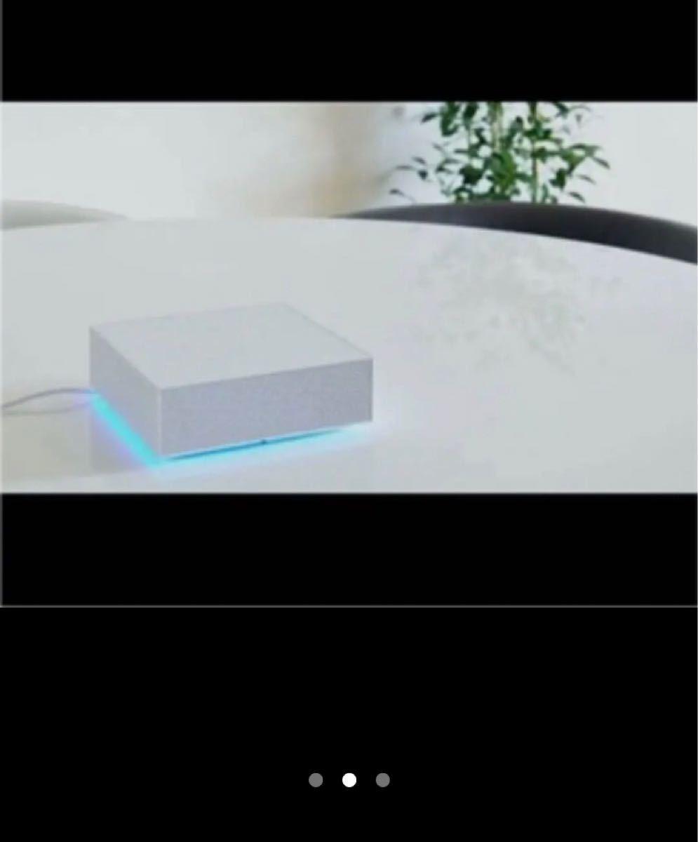 SONY ソニー AIホームゲートウェア NCP-HG100