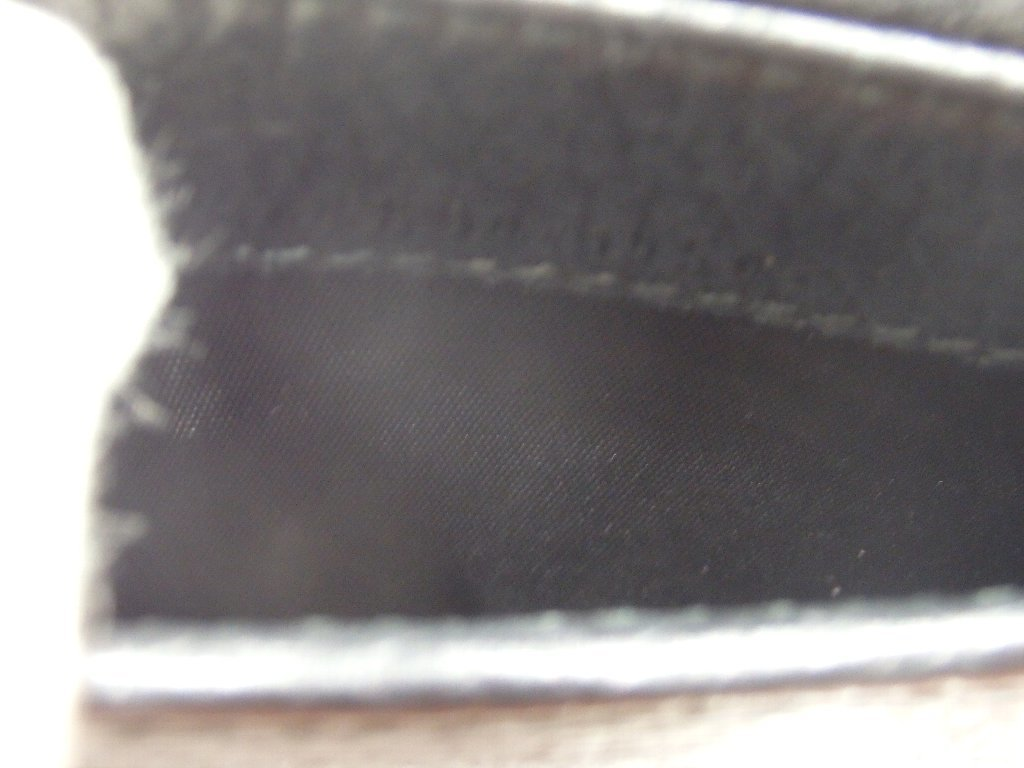 美品 グッチ GGマーモント カードケース 574804_画像6