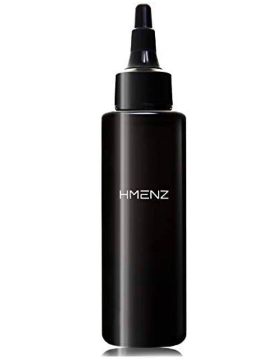 HMENZ メンズ 育毛 ヘアトニック120ml