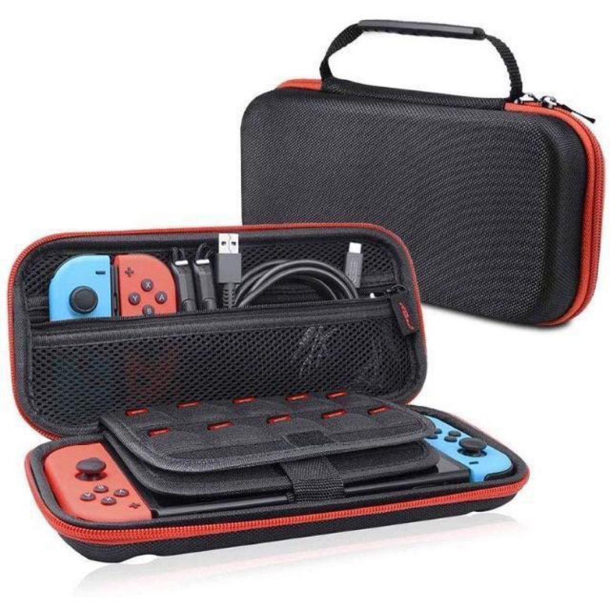 Nintendo Switch ケース スイッチケース 任天堂