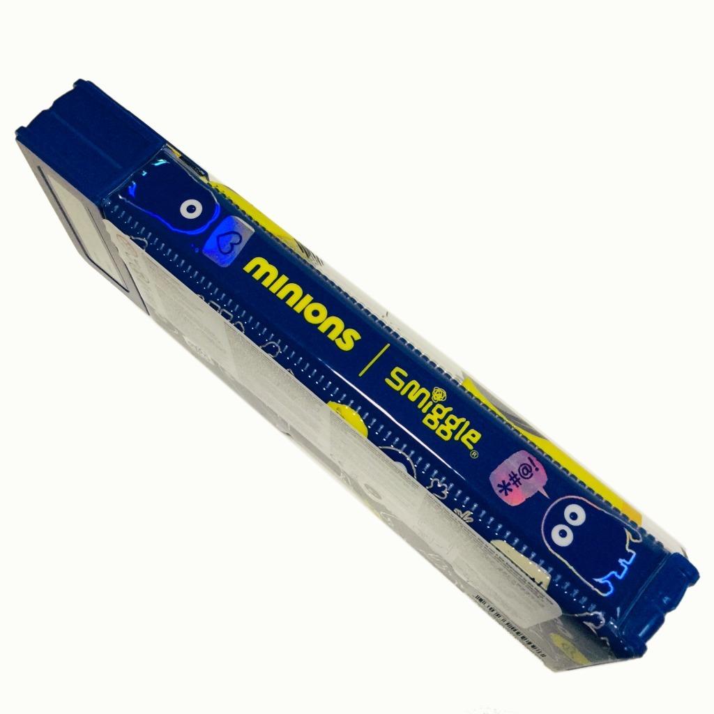 飛び出すギミック筆箱 ミニオンズ 新品未使用 smiggle スミグル ピクサー Minions Pop Out Pencil Case ミニオンズグッズ 送料無料_画像6