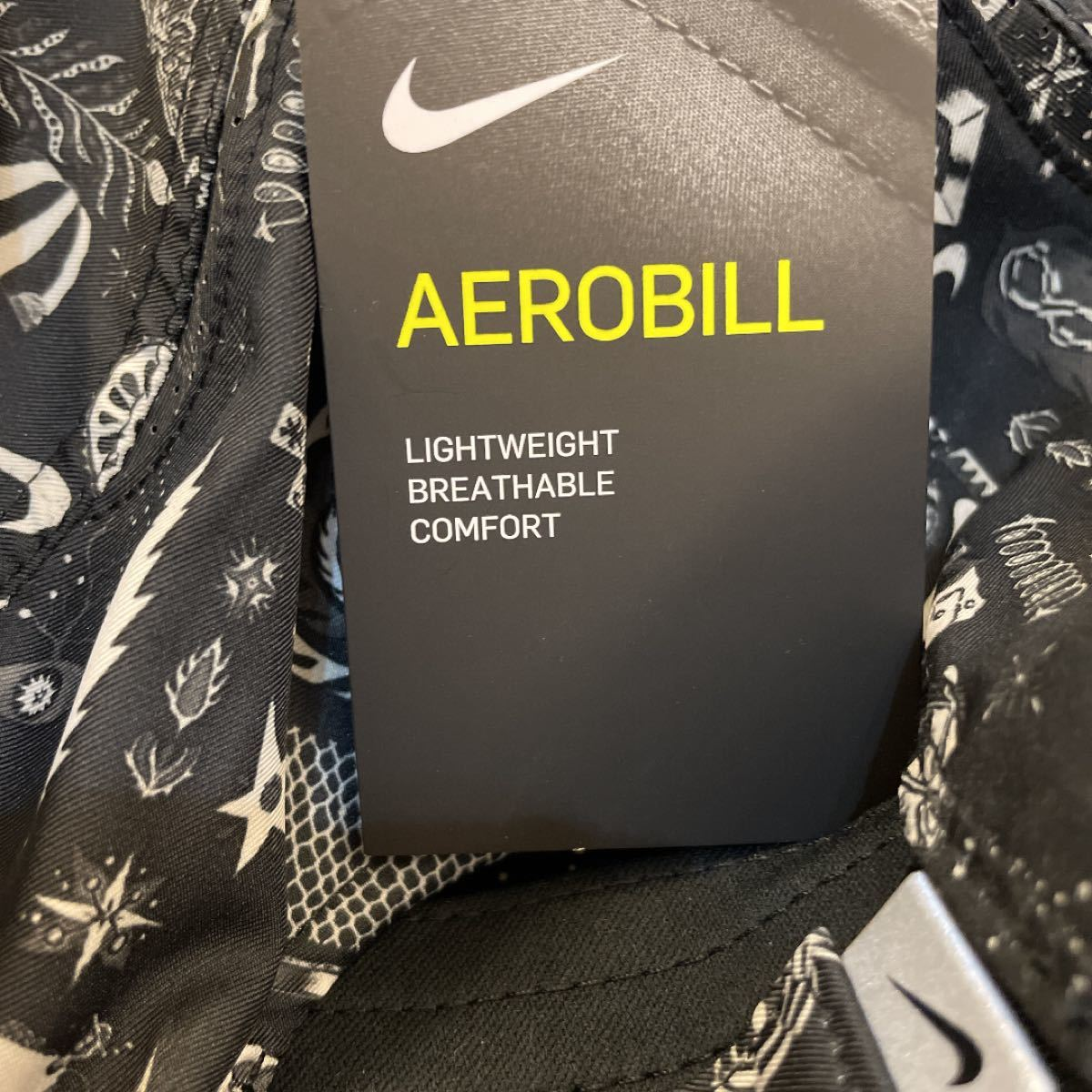 Nike ナイキ エアロビル ランニング キャップ マラソン トレーニング ジム