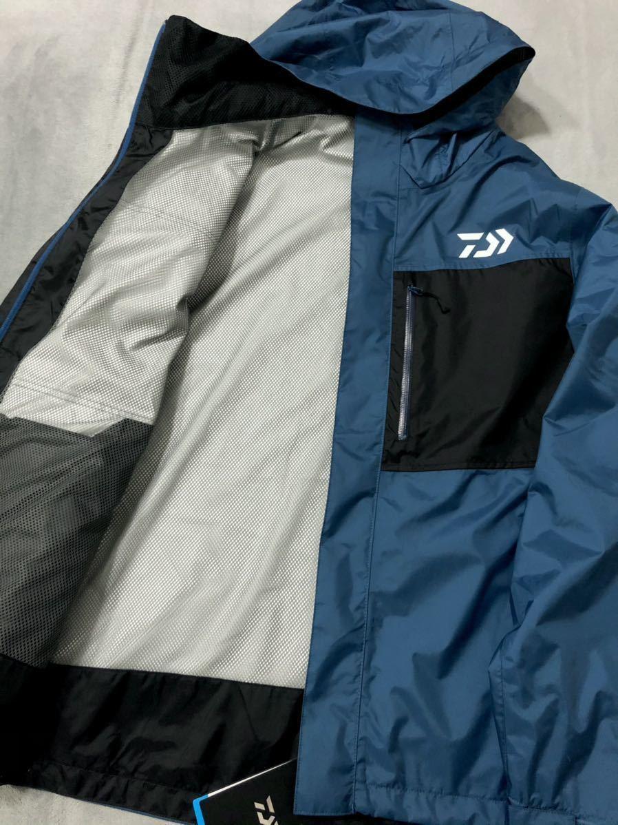新品 正規品 DAIWA レインマックス レインスーツ サイズ:L ダイワ_画像4