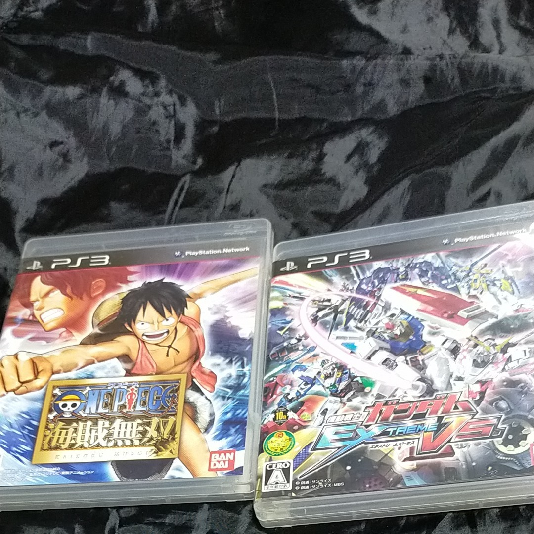 PS3ソフト 2個セット