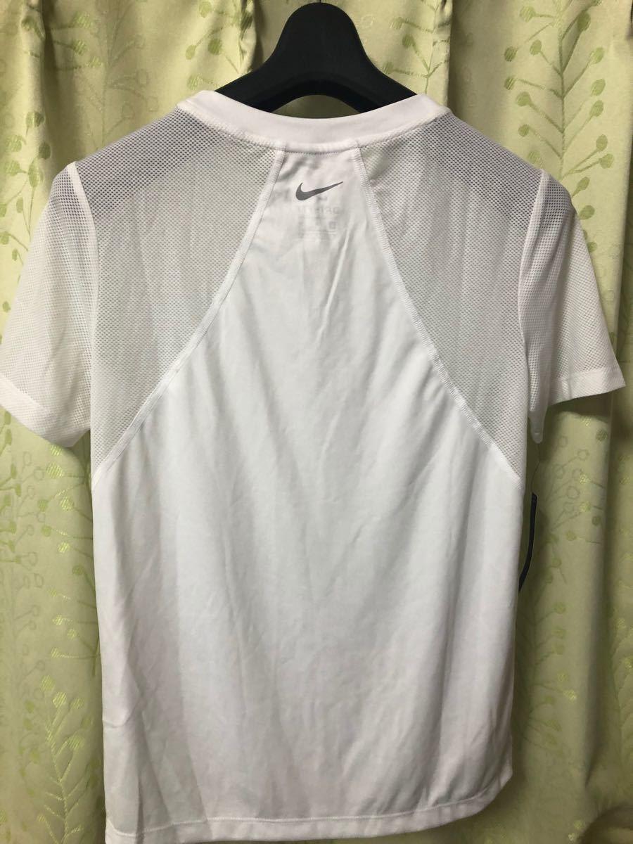 NIKE ランニングTシャツ