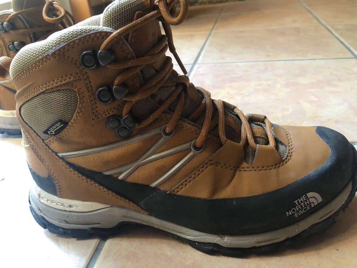 ザ ノースフェイス THE NORTH FACE トレッキングシューズ 23.5レディース GORE-TEX ゴアテックス 登山靴