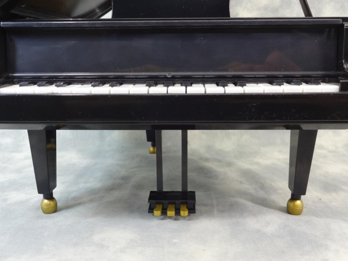 ●き4-86 自動演奏 グランドピアノ BRY-0011?_画像3
