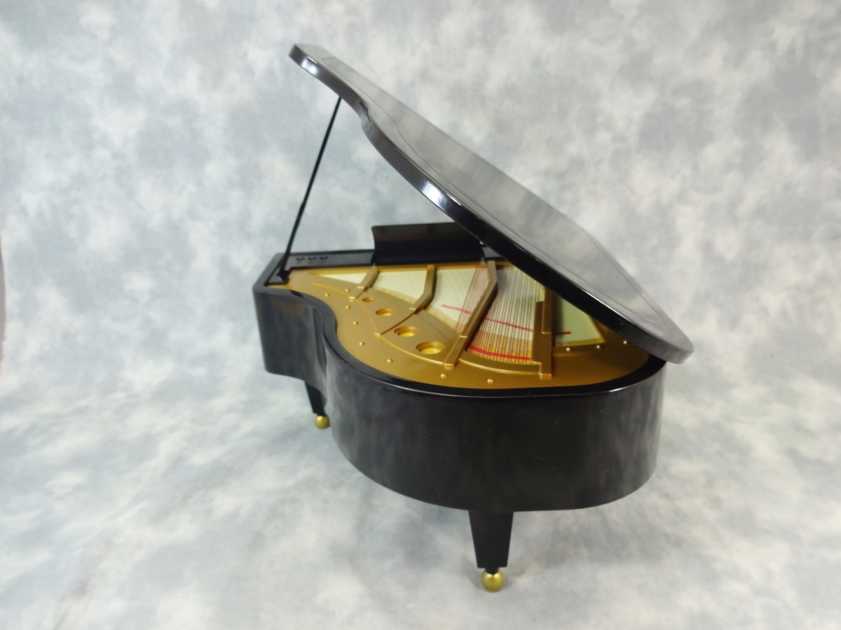 ●き4-86 自動演奏 グランドピアノ BRY-0011?_画像6