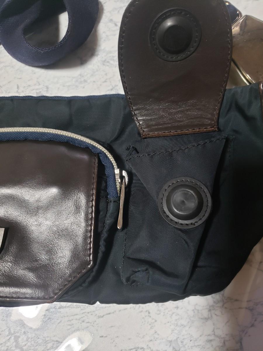 オロビアンコ Orobianco  ボディバッグ ウエストバッグ メンズバッグ ショルダーバッグ