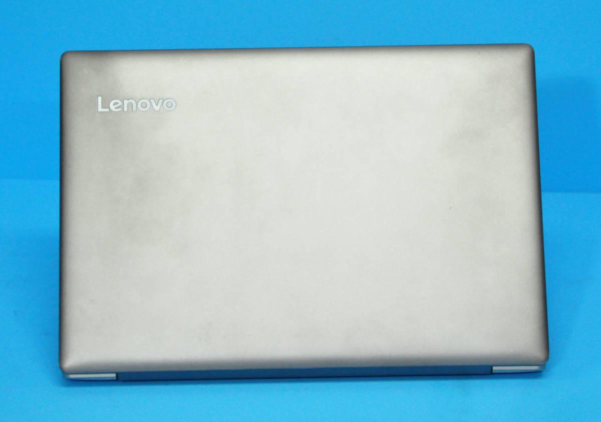 ♪ 上位モデル Ideapad 120S ♪ Dual-Core Celeron N3350/ メモ4GB/ SSD:256GB/ カメラ/ Wlan/ Office2019/ Win10_画像3