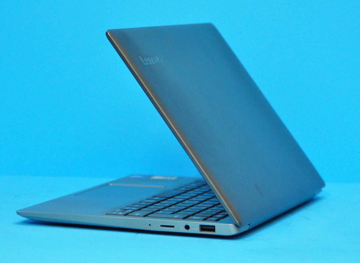♪ 上位モデル Ideapad 120S ♪ Dual-Core Celeron N3350/ メモ4GB/ SSD:256GB/ カメラ/ Wlan/ Office2019/ Win10_画像5