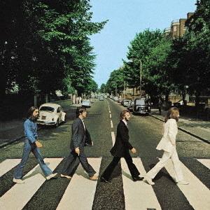 匿名配送 CD ザ・ビートルズ アビイ・ロード 50周年記念1CDエディション 通常盤 The Beatles 4988031353066
