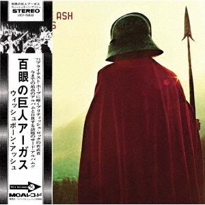 匿名配送 CD ウィッシュボーン・アッシュ 百眼の巨人アーガス +11 デラックス・エディション 生産限定盤 2CD 4988031400746
