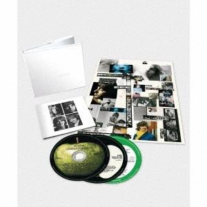 匿名配送 CD ザ・ビートルズ (ホワイト・アルバム) デラックス・エディション 3CD 4988031304976