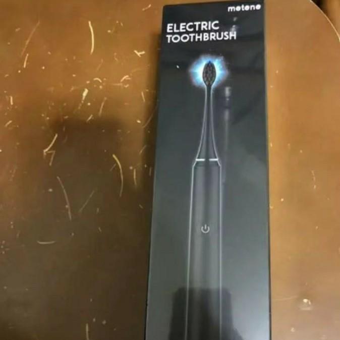 電動歯ブラシ 音波歯ブラシ 歯ブラシ ソニック 替えブラシ5本 収納ケース防水