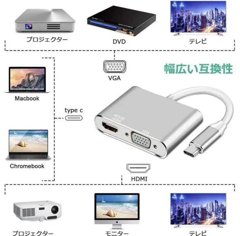 VGA 変換アダプタ HDMI 変換 VGA アダプタ VGA HDMI 変換