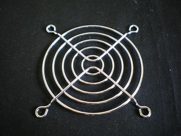[ б/у товар ] вентилятор защита 80mm 8cm